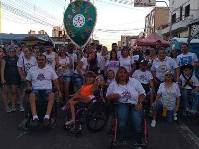 Bloco inclusivo faz concurso de marchinhas e esquenta para Carnaval neste sábado