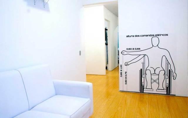 Acessibilidade em empreendimentos residenciais. Decreto impõe novas regras.