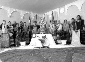 Procesión de la Casa de Andalucía. ¶ ¶ CD Maig 2001-42