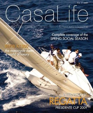 casalife cover