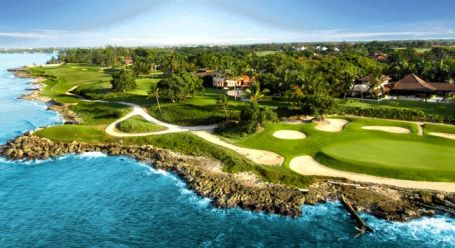 casa de campo teeth of the dog golf course