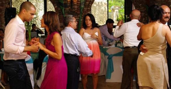 Wedding Victor and Damaris