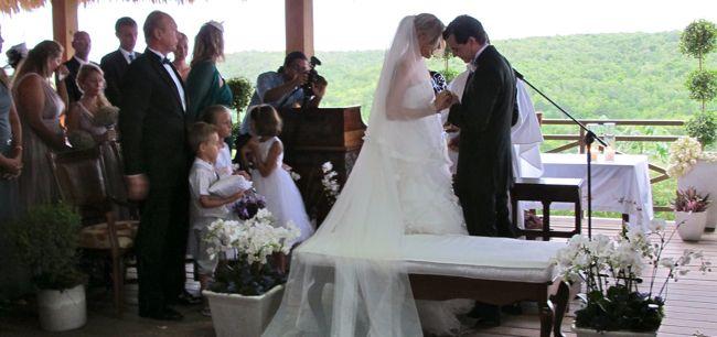 wedding la estancia