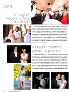 casalife weddings
