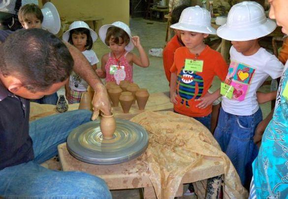 campamento verano chavon museo