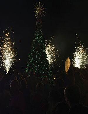 Altos de Chavón Christmas