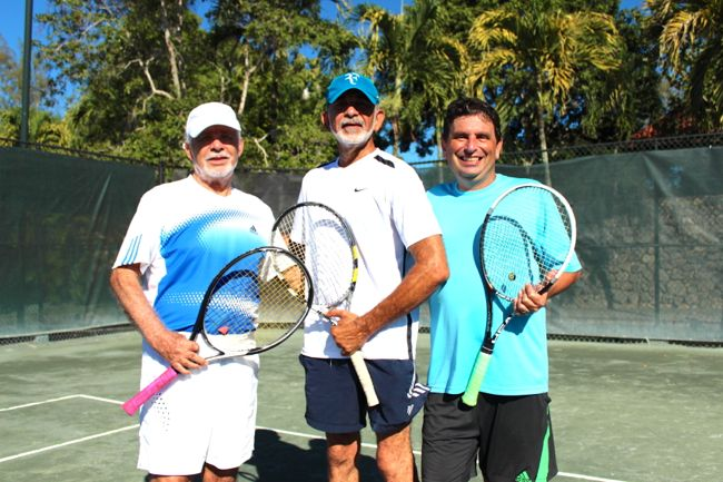 Duenos 2013 tennis tournament