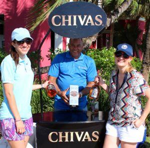 Chivas golf Fundacion MIR Casa de Campo