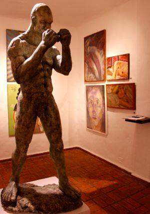 Art Altos de Chavon