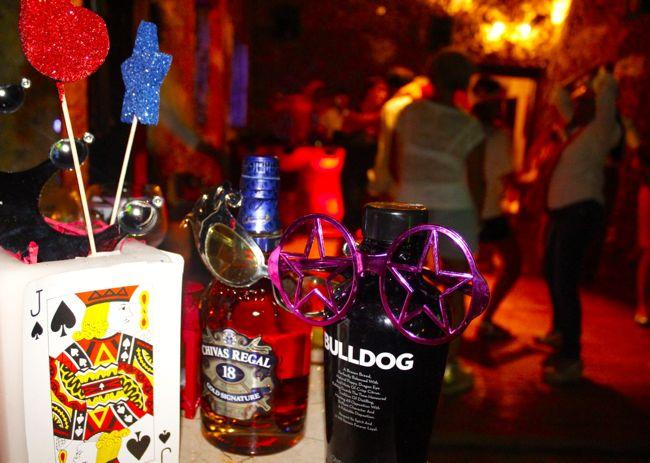 Chivas 18 Bulldog gin CasaLife magazine