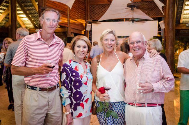 Casa de Campo Sugar Golf Tournament Benetti