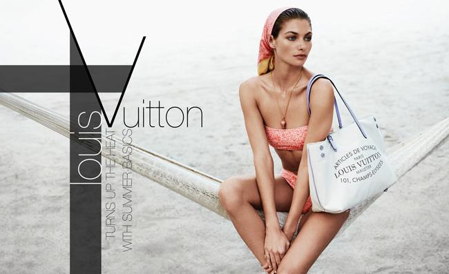 Fashion Story Louis Vuitton