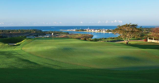 Villa Owner Summer Golf Special