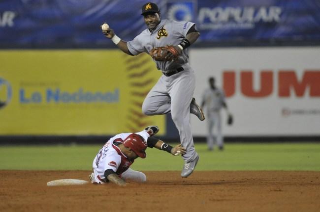 Dominican Baseball Leagu 1