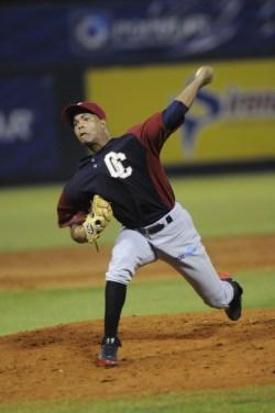 Dominican Baseball League 4