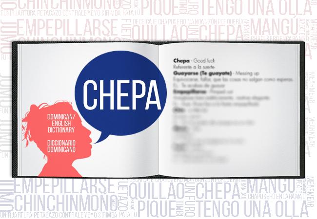 Dominican Dictionarychepa