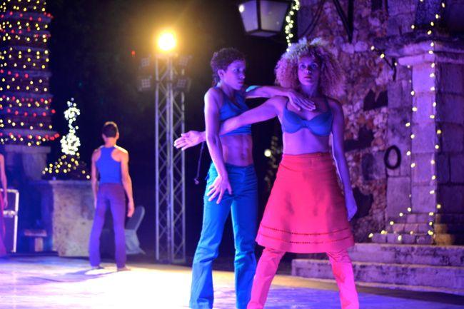 Compania Nacional Danza Contemporanea Altos de Chavon