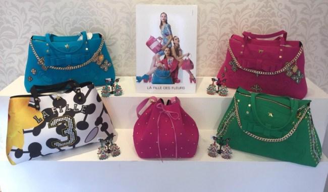Veronica Alessandra Spring Summer Collection