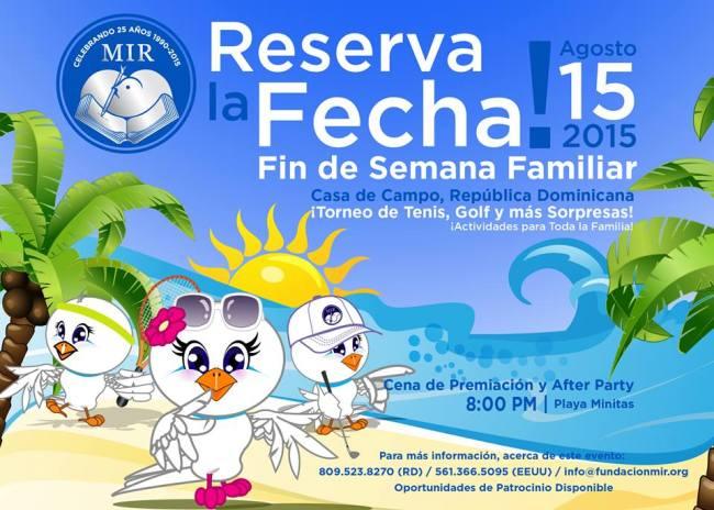 Fundacion_MIR_Family_weekend_ESP