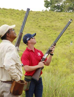 Jason Willoughby, Casa de Campo Sugar Shooting tournament