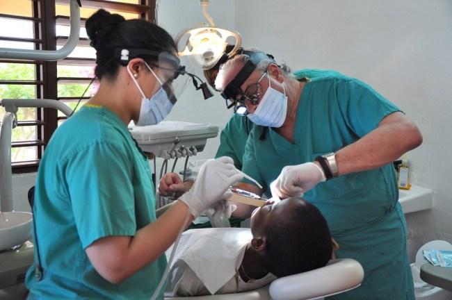 Operativo dental MIR 2015 3-X2
