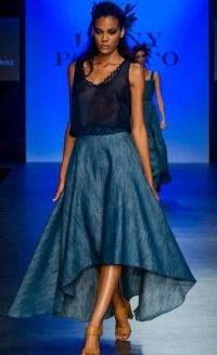 Jenny Polanco blue