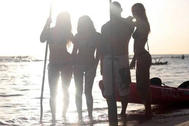 Vin Diesel Minitas Beach, Casa de Campo
