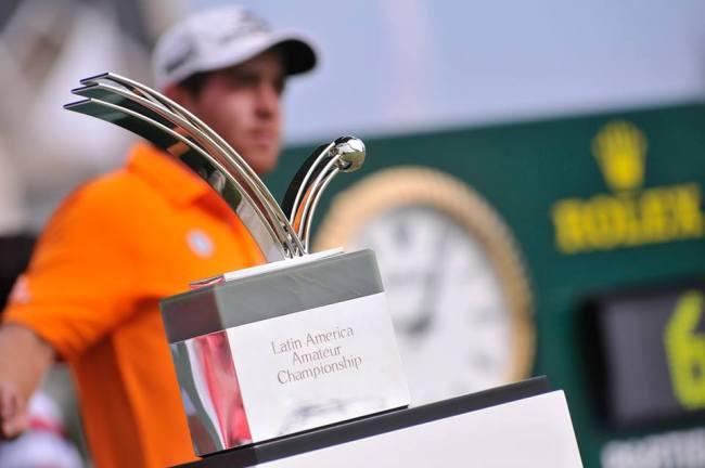 Latin America Amateur Championship 2016