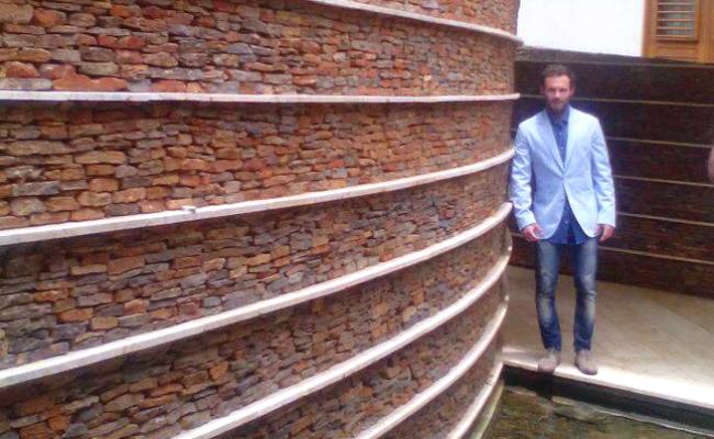 Celebs in Casa 2015 - Juan Mata