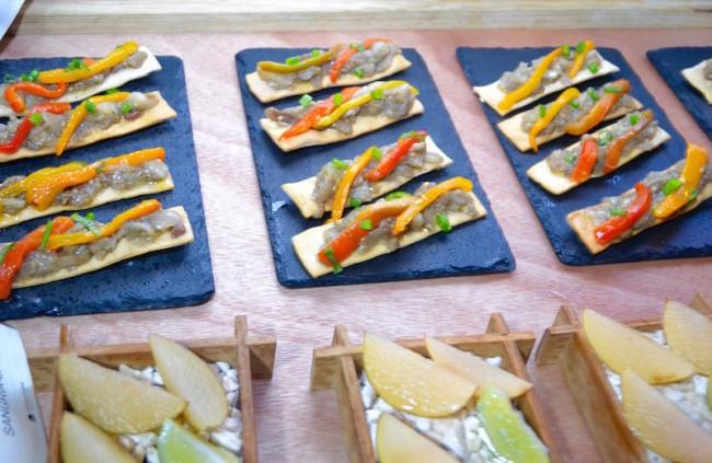 Davioff Art and Gourmet Weekend