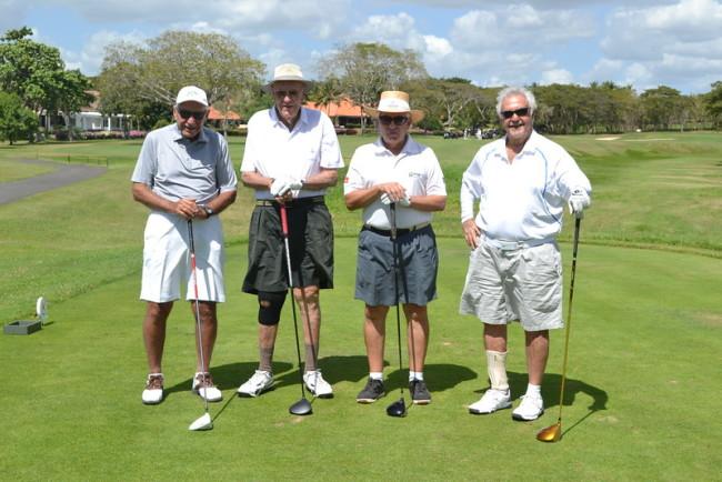 Golf Tournament Hogar del Niño