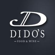 Didos Food and Wine Logo