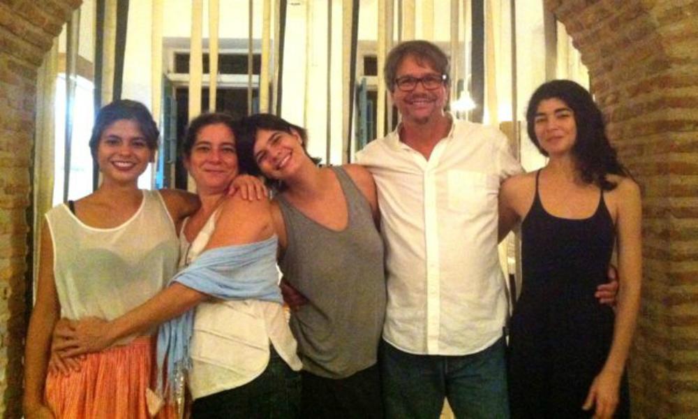 Familia Guzmán — Chavoneros Stories