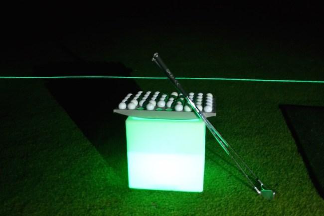 LED Balls - Night Golf Casa de Campo