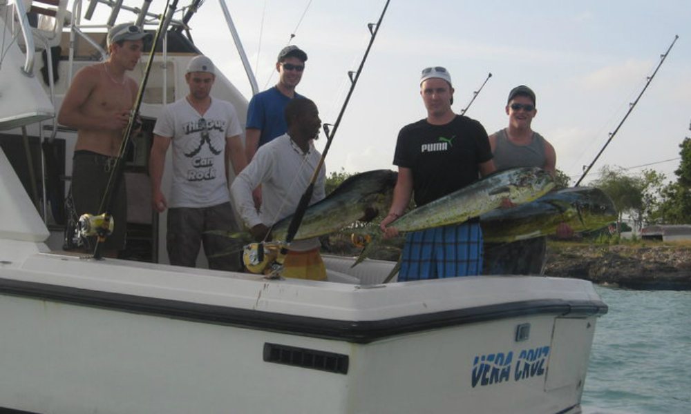 La Romana Bayahibe Fishing Tournament - Semana Santa Article