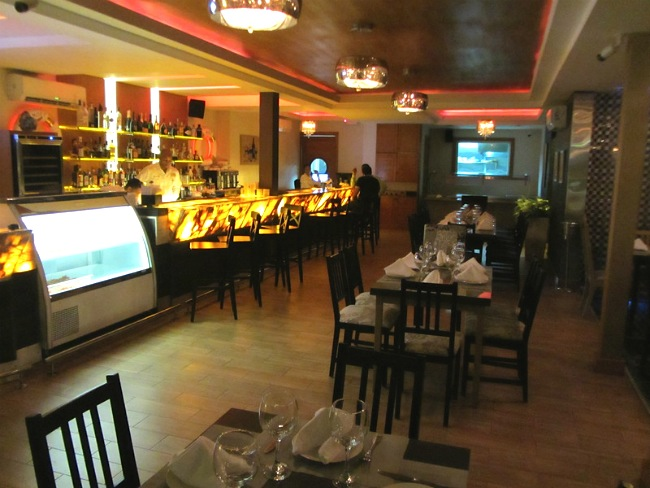 Restaurant - Didos Food and Wine 2