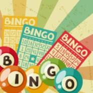 Bingo by Maria Ventura Logo