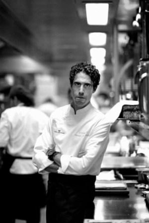 Chef Fernando Arellano Flavors of the World