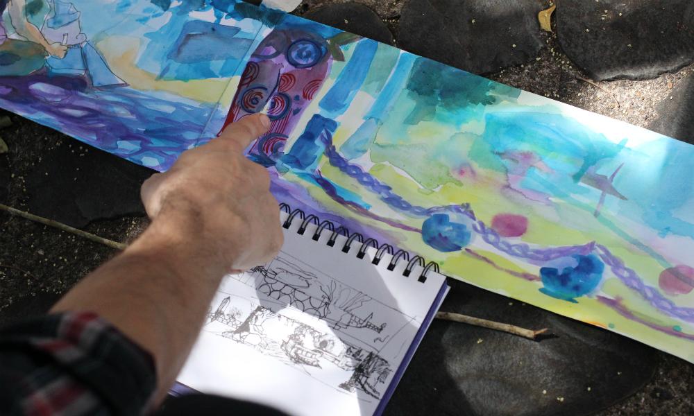 Top Cursos Niños y Adolescentes Escuela de Diseño de Altos de Chavón