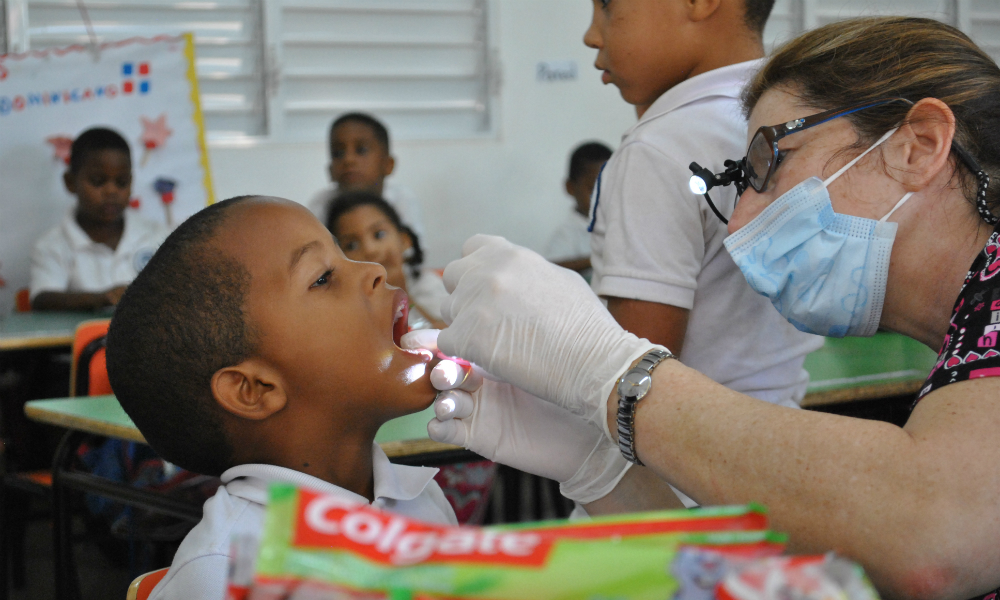 Top Photo Operativo Dental