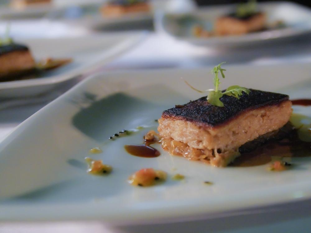 Flavors of the World: Spain in Casa de Campo