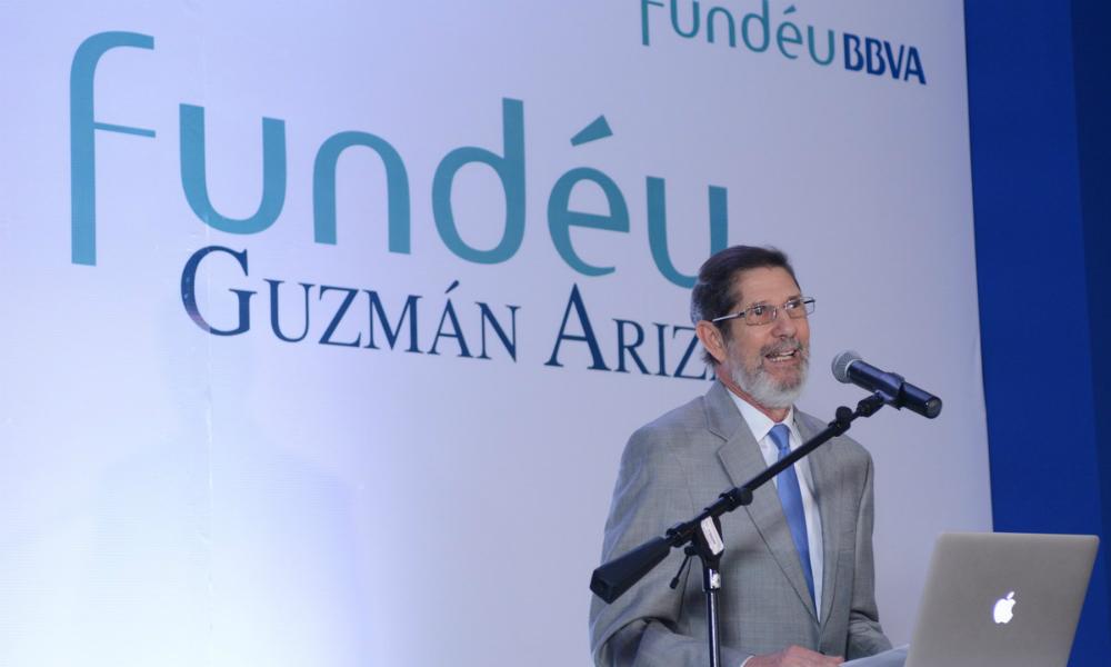 Fundéu Guzmán Ariza