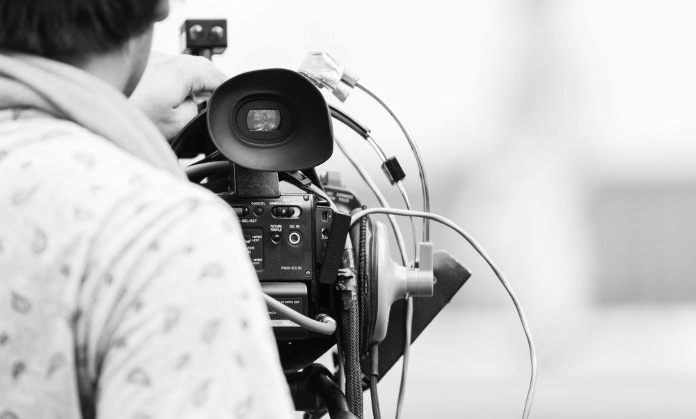 Chavón cinematography