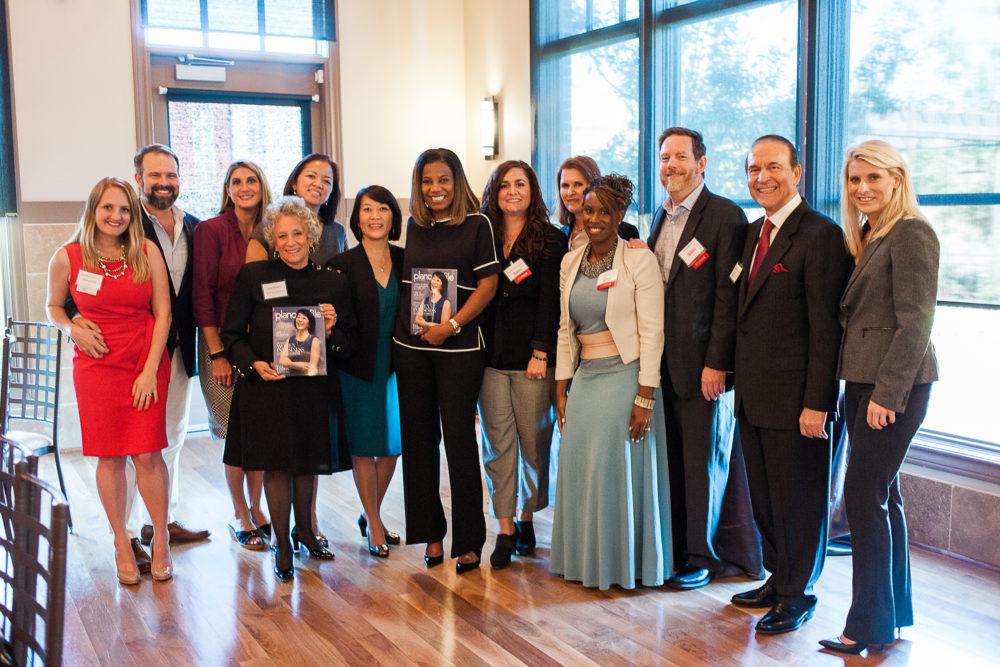 Women in Business WIB 2016