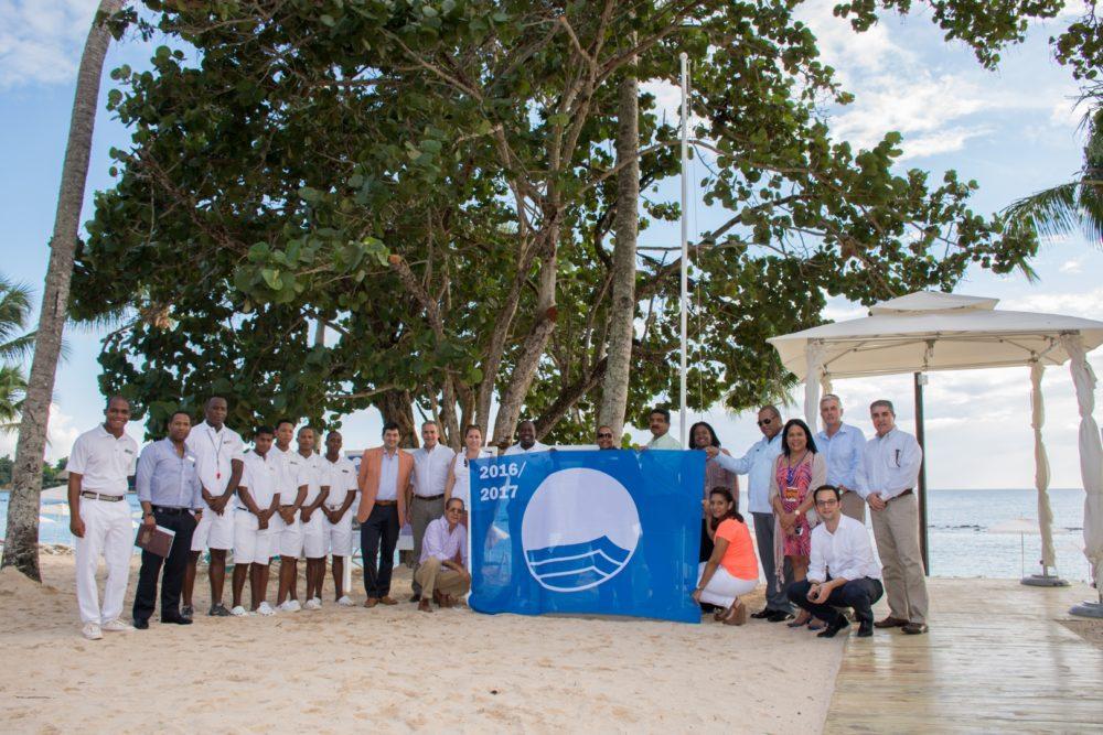 Minitas Beach - Blue Flag Award