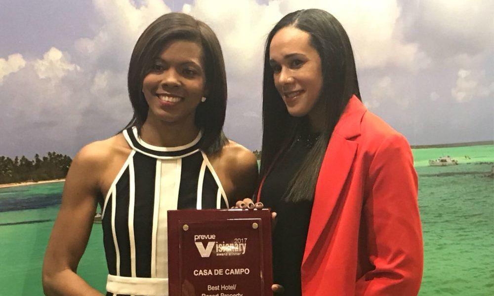 Casa de Campo Visionary Award