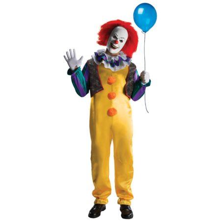 Pennywise Halloween costume