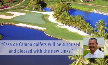 casa de campo golf course