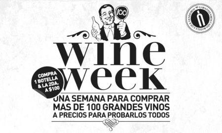 la enoteca vinos
