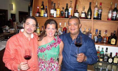 la enoteca wine tasting